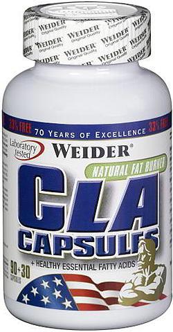 weider-cla-120-caps 0
