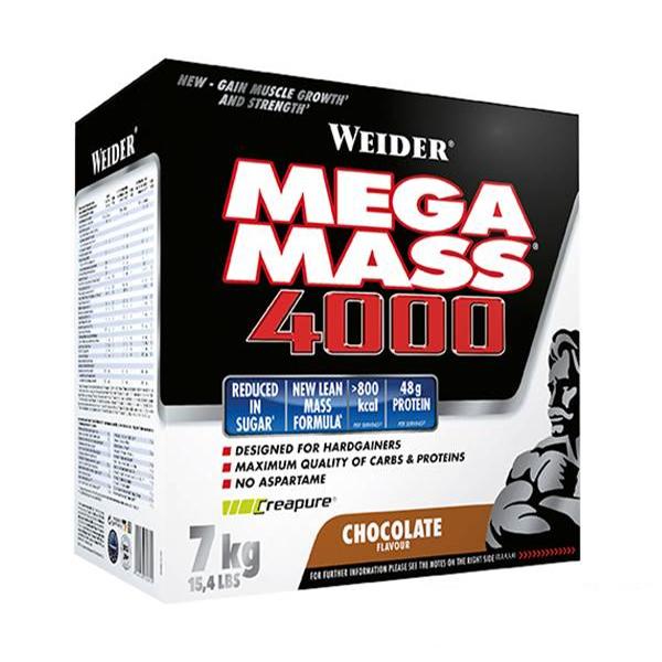 weider-gigant-mega-mass-7-kg 0