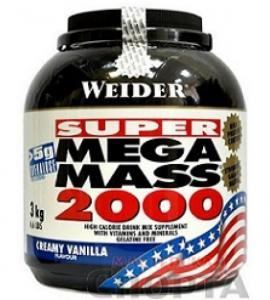 weider-super-mega-mass-2000-3-kg 0