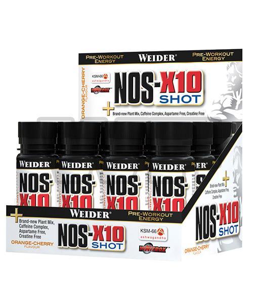 weider-nos-x10-shot-12-bucati 0