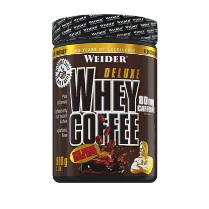 Weider Whey Coffee 908 g 0