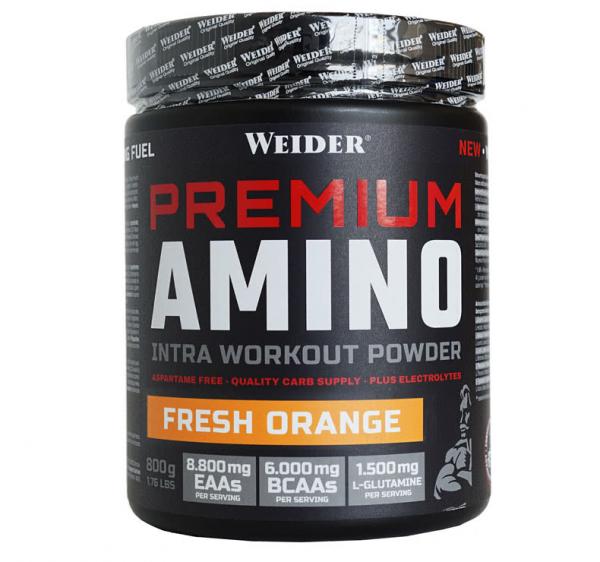 Weider Premium Amino 800 gr [0]