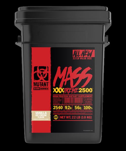 Mutant Mass XXXTREME 2500 10 kg 0