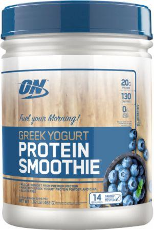 On Yoghurt Protein Smoothie 700g 0