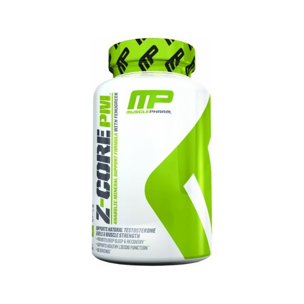 MusclePharm Z-PM 60 caps 0