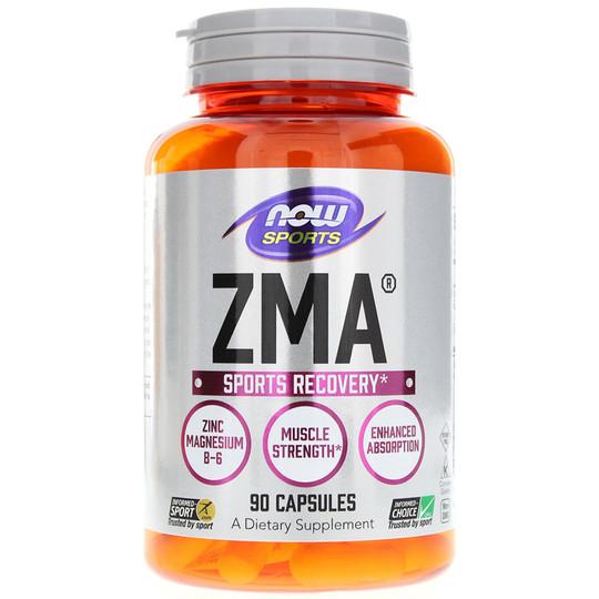Now Zma 90 caps 0