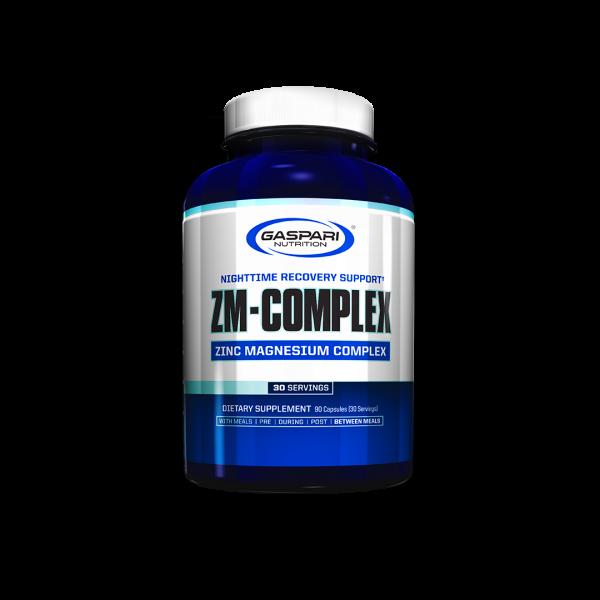 Gaspari ZM-Complex 90 caps (30 serv) 0