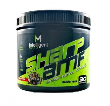 Intelligent Muscle  Sharp AMF 300 g