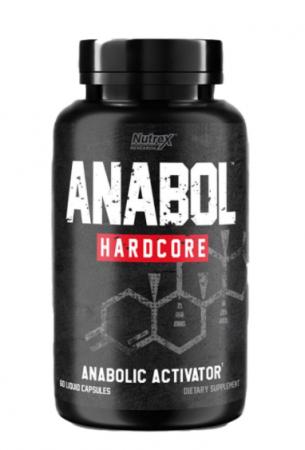 Nutrex Anabol Hardcore 60 caps