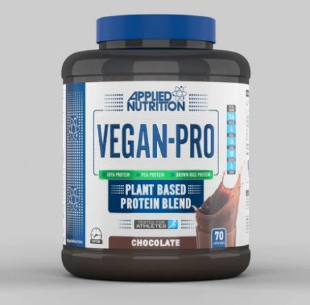 Applied Nutrition Vegan-Pro 450 g
