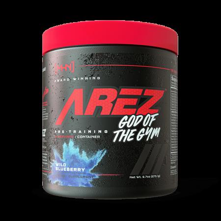 Modern Hardcore Arez God Of The Gym 292 g