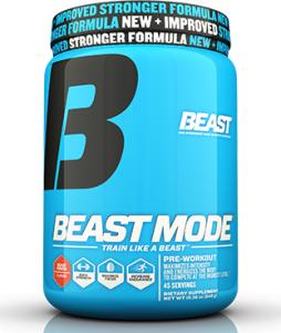 Beast Mode 30 serv