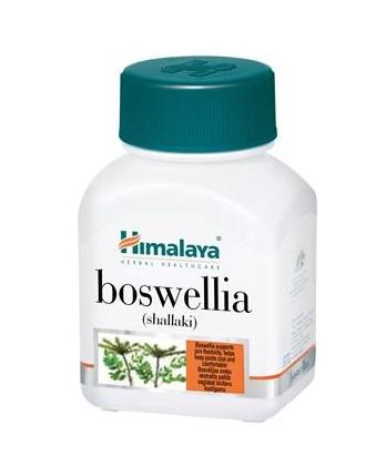 Himalaya Boswellia (Shallaki) 60 caps