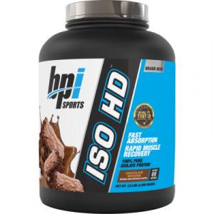 Bpi ISO HD 2,2 kg