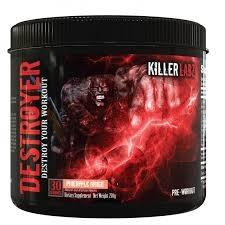 Killer Labz Destroyer 270 g