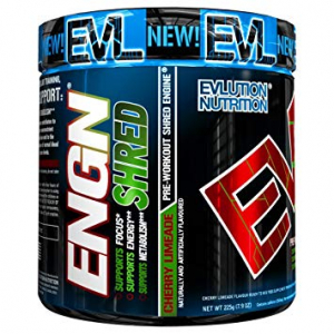 Evlution Nutrition ENGN Shred 30 serv