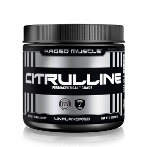Kaged Citruline 200g