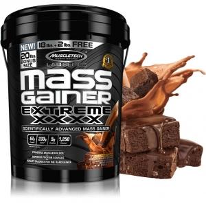 Muscletech Mass Gainer Extreme XXXX 9.17 kg