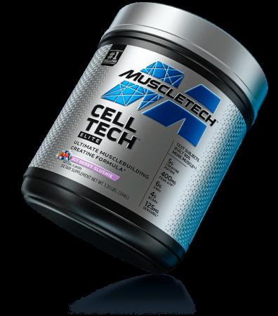 Muscletech Cell Tech Elite 20 serv [0]
