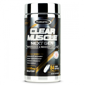 Muscletech Clear Muscle Next Gen 84 caps0