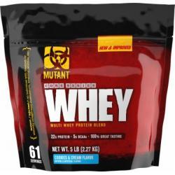 Mutant Whey 2.3 kg