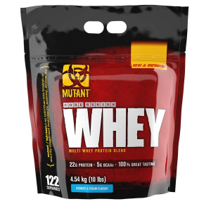 Mutant Whey 4.5 kg