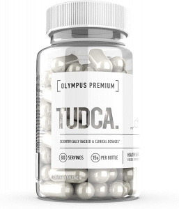 Olympus Labs Tudca 60 servings