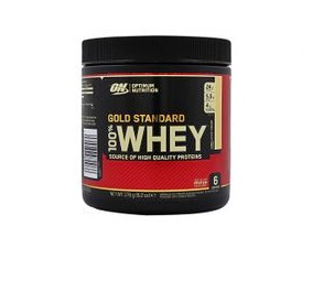 On Whey Gold Standard 6 serviri