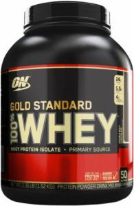 ON Whey Gold 1,5 kg USA