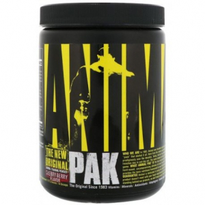 Universal Animal Pak Powder 14 serv
