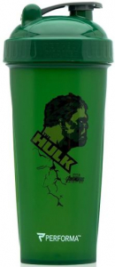 Performa Perfect Shaker The Hulk 800 ml0