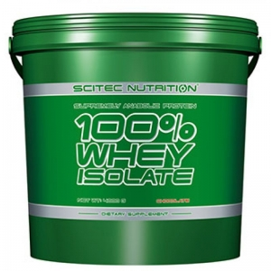 Scitec Whey Isolate 4 kg