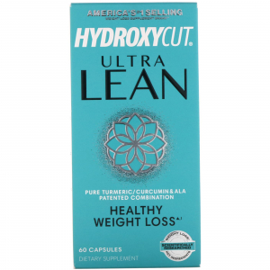 Muscletech Hydroxycut Ultra Lean 60 caps