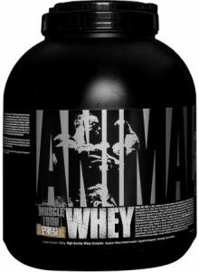 Universal Animal Whey 2,3 kg