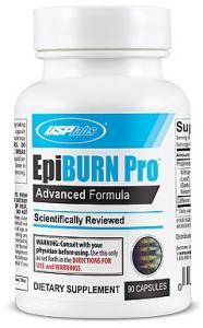 USP Labs EpiBurn Pro 90 caps