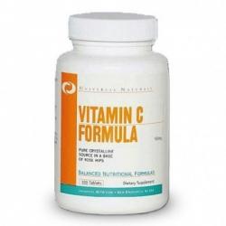 Universal Vitamin C Formula 100 tab