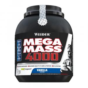 Weider Mega Mass 4000 3 kg1