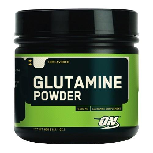 ON Glutamine Powder 630 g