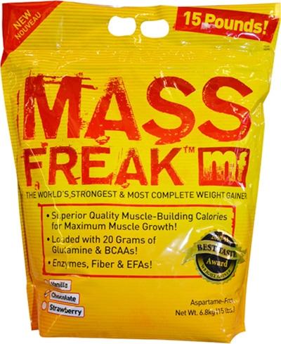 PharmaFreak Mass Freak 6,8 kg