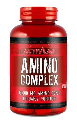 activlab-amino-complex-120-tabs