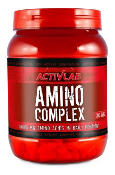 activlab-amino-complex