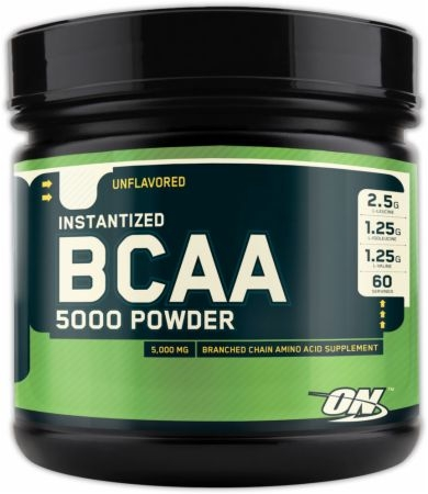 ON BCAA Powder 345 g