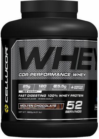 CELLUCOR Whey Cor Performance 1,8 kg