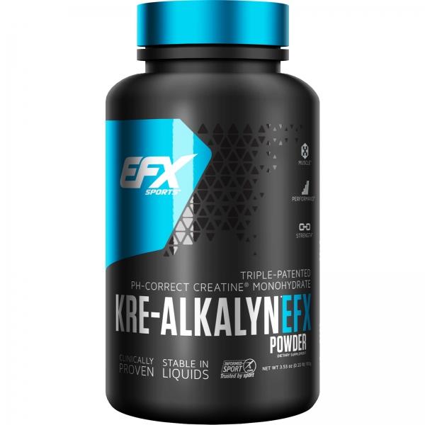 EFX Kre-Alkalyn Powder 100 g