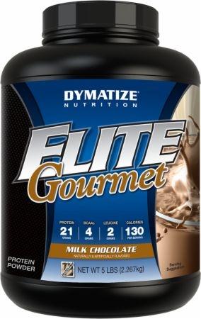 Dymatize Elite Gourmet 2.2 kg