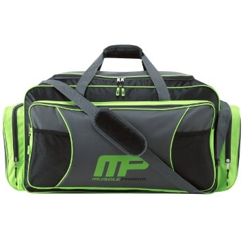MusclePharm Geanta