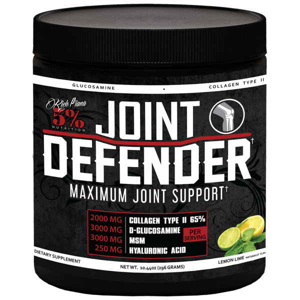 Rich Piana 5% Joint Defender 20 serv