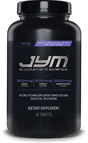 Jym Vita