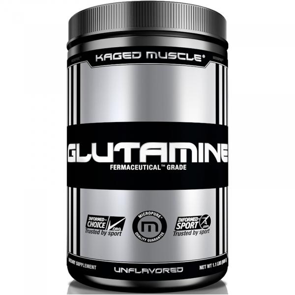 Kaged Glutamine 500 g