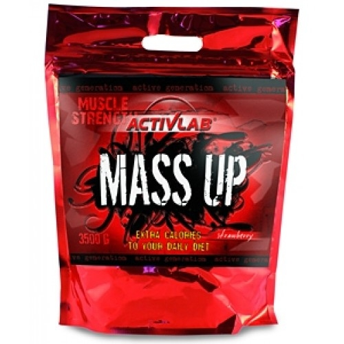 ActivLab Mass Up 3.5 kg